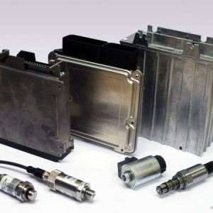 Hydrive Engineering offers comprehensive testing possibilities for electronic control units