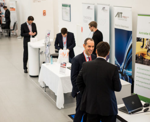 ESI SimulationX User Forum 2016 - Quelle: ESI ITI GmbH - Fotograf: Friedemann Thomas